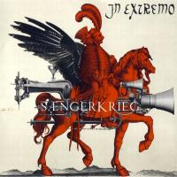 Canción 'An End Has A Start' del disco 'Sängerkrieg' interpretada por In Extremo