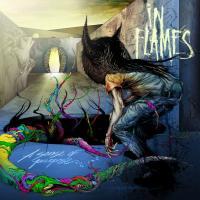 Canción 'Alias' del disco 'A Sense of Purpose' interpretada por In Flames