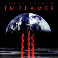 Canción 'Behind Space' del disco 'Lunar Strain' interpretada por In Flames