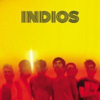 Canción 'Amor De Primavera' del disco 'Indios' interpretada por Indios