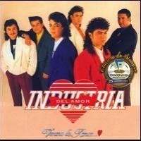 Canción 'Esta vez' del disco 'Verano de amor' interpretada por Industria del Amor