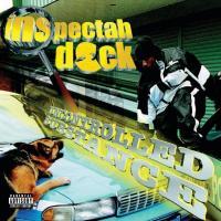 Canción 'Word On The Street' del disco 'Uncontrolled Substance' interpretada por Inspectah Deck