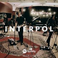 Spotify Sessions de Interpol