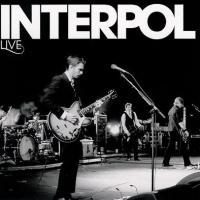Interpol: Live in Astoria EP de Interpol