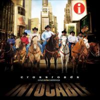 Canción 'Ya No Puedo Cambiar Mi Vida' del disco 'Crossroads' interpretada por Intocable