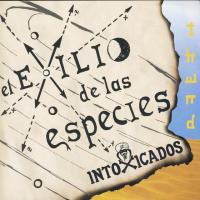 El Exilio De Las Especies (Thend) de Intoxicados