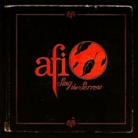 Canción 'Silver And Cold' del disco 'Sing the Sorrow' interpretada por Afi