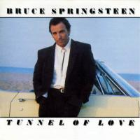Tunnel Of Love de Bruce Springsteen