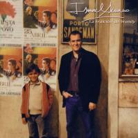 Canción 'Éres' del disco 'La traición de Wendy' interpretada por Ismael Serrano