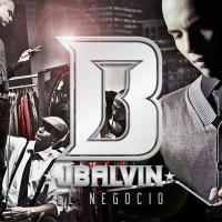 Canción 'Seguire subiendo' del disco 'El Negocio' interpretada por J Balvin