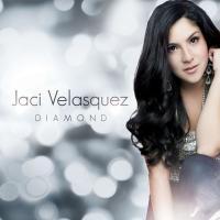 'Con el Viento A Mi Favor' de Jaci Velasquez (Diamond)