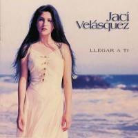 Canción 'Llegar A Ti' del disco 'Llegar a ti' interpretada por Jaci Velasquez