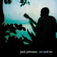 Canción 'Symbol In My Driveway' del disco 'On And On' interpretada por Jack Johnson