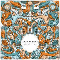 Canción 'Monster' del disco 'The Paradox - EP' interpretada por Jacob Banks