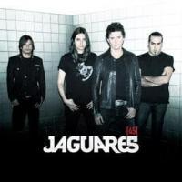 45 de Jaguares
