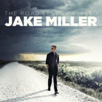 Canción 'Goodbye' del disco 'The Road Less Traveled' interpretada por Jake Miller