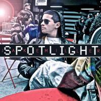 Canción 'Day Without Your Love' del disco 'Spotlight' interpretada por Jake Miller