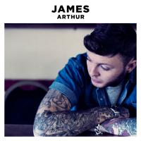 Canción 'Roses' del disco 'James Arthur' interpretada por James Arthur