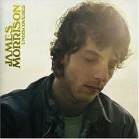 Canción 'Better man' del disco 'Undiscovered' interpretada por James Morrison