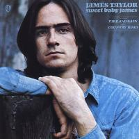 Anywhere Like Heaven - James Taylor
