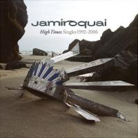Canción 'Corner of the Earth' del disco 'High Times: Singles 1992–2006' interpretada por Jamiroquai