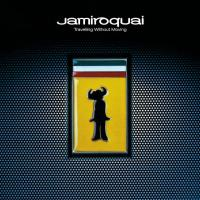 Canción 'Cosmic Girl' del disco 'Travelling Without Moving' interpretada por Jamiroquai