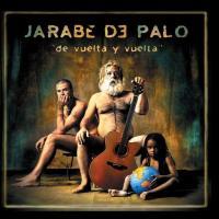 Canción 'Mamá' del disco 'De Vuelta y Vuelta' interpretada por Jarabe De Palo