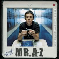 Canción 'Please Don't Tell Her' del disco 'Mr. A-Z' interpretada por Jason Mraz