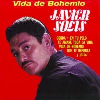 Canción 'En tu pelo' del disco 'Vida de Bohemio' interpretada por Javier Solis