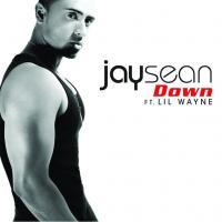 Canción 'Down' del disco 'Down - EP' interpretada por Jay Sean