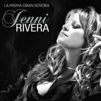 Canción 'Besos y copas' del disco 'La misma gran señora' interpretada por Jenni Rivera