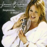 Canción 'Amiga si lo ves' del disco 'Simplemente La Mejor' interpretada por Jenni Rivera