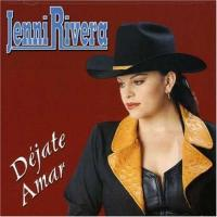 Canción 'Y te me vas' del disco 'Déjate amar' interpretada por Jenni Rivera