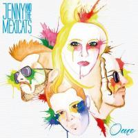 Canción 'Head in my heart' del disco 'Ome' interpretada por Jenny and the Mexicats