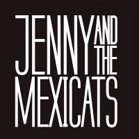 Canción 'Hunt you down' del disco 'Jenny and the Mexicats' interpretada por Jenny and the Mexicats