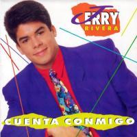 Canción 'Cuenta conmigo' del disco 'Cuenta Conmigo' interpretada por Jerry Rivera