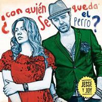 Canción 'Nuevos Recuerdos' del disco '¿Con quién se queda el perro? (Deluxe)' interpretada por Jesse y Joy