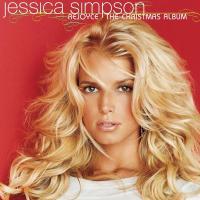 Canción 'Let It Snow! Let It Snow! Let It Snow!' del disco 'Rejoyce: The Christmas Album' interpretada por Jessica Simpson