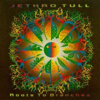 'Beside Myself' de Jethro Tull (Roots To Branches)