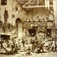 'Baker Street Muse' de Jethro Tull (Minstrel in the Gallery)