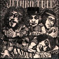 'Back To The Family' de Jethro Tull (Stand Up)