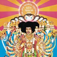 Canción 'Bold As Love' del disco 'Axis: Bold as Love' interpretada por Jimi Hendrix