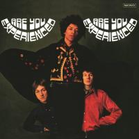 Are You Experienced [UK Version]