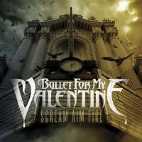 WAKING THE DEMON letra BULLET FOR MY VALENTINE