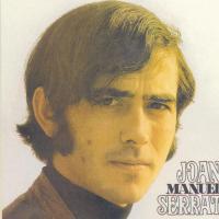 Canción 'En cualquier lugar' del disco 'La paloma' interpretada por Joan Manuel Serrat