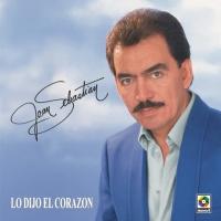 Canción 'Dos opciones' del disco 'Lo dijo el corazon' interpretada por Joan Sebastian