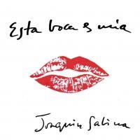 Canción 'El Blues De Lo Que Pasa En Mi Escalera' del disco 'Esta boca es mía' interpretada por Joaquín Sabina