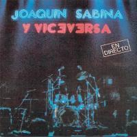 Canción 'Cuervo ingenuo' del disco 'Joaquín Sabina y Viceversa' interpretada por Joaquín Sabina