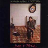 Juez y parte de Joaquín Sabina
