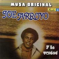 Te quiero más - Joe Arroyo
